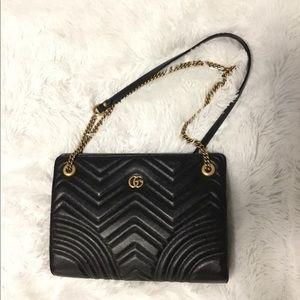Gucci Medium Marmont 2.0 Shoulder Bag